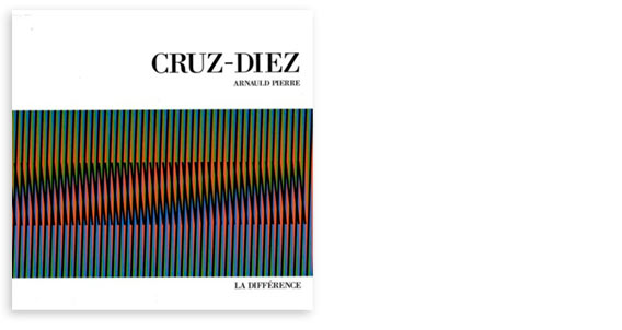Cruz-Diez Book